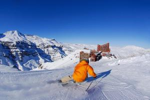 Superior Double or Twin Room - Full Ski Package