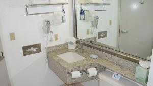 King Room with Roll-In Shower - Disabilty Access