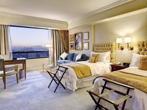 Limited Time Offer - Grand Deluxe Double or Twin Room