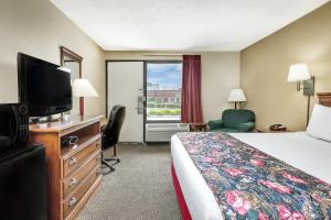 """Days Inn Galleria-Birmingham"""