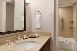 One-Bedroom Queen Suite - Hearing Accessible/Non-Smoking