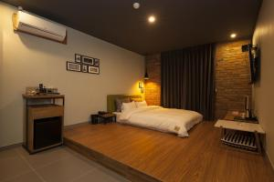 Hotel Gray, Hotels  Changwon - big - 1