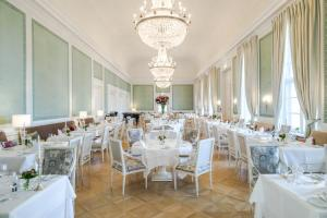 Grand Hotel Heiligendamm, Resorts  Heiligendamm - big - 32