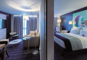 Mercure Toulouse Centre Saint-Georges, Hotely  Toulouse - big - 8