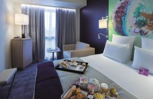 Mercure Toulouse Centre Saint-Georges, Hotel  Tolosa - big - 4