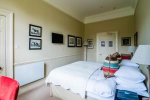 The Roxburghe Hotel And Golf Course (8 of 85)