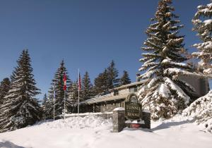 Photo of Tunnel Mountain Resort