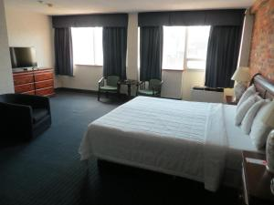 Deluxe Business Double Room - Non-Smoking