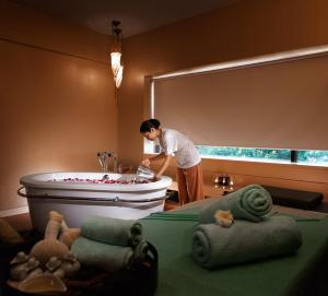 Aanbieding - Junior Suite met Spa-Arrangement