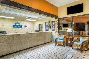 Days Inn Lake Park/Valdosta, Hotels  Lake Park - big - 1