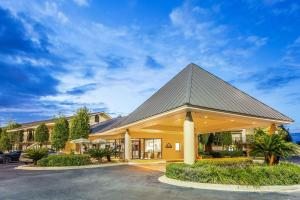 Days Inn Lake Park/Valdosta, Hotels  Lake Park - big - 17