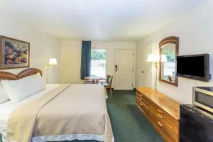 Days Inn Lake Park/Valdosta, Hotels  Lake Park - big - 15