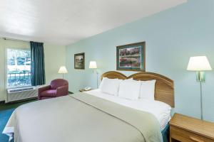 Days Inn Lake Park/Valdosta, Hotels  Lake Park - big - 14