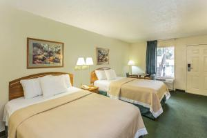 Days Inn Lake Park/Valdosta, Hotels  Lake Park - big - 13