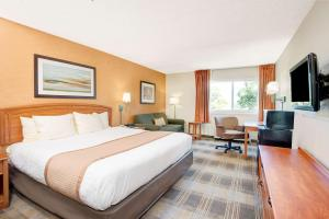 Days Hotel Atlantic City - Pleasantville, Hotely  Egg Harbor Township - big - 12