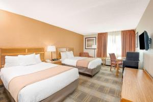 Days Hotel Atlantic City - Pleasantville, Hotely  Egg Harbor Township - big - 9