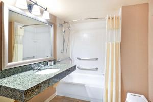 Suite Executive con cama extragrande - No fumadores