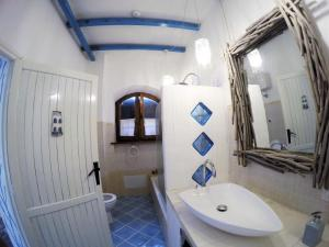 Vign'Alva, Bed & Breakfasts  Castelsardo - big - 20