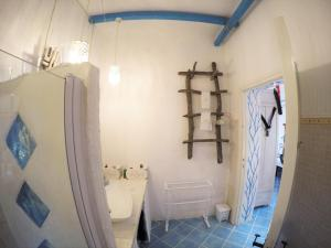 Vign'Alva, Bed & Breakfasts  Castelsardo - big - 21
