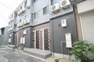 Photo of Naniwa Minami Downtown Hostel