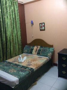 Center Parkway Pension House, Penziony – hostince  Kalibo - big - 86