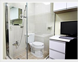 Healing Guesthouse, Guest houses  Changwon - big - 3
