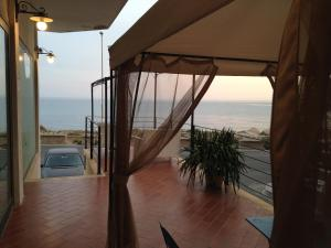 Salento Palace Bed & Breakfast, Bed and Breakfasts  Gallipoli - big - 151
