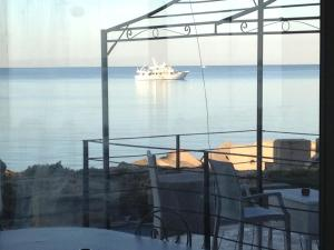 Salento Palace Bed & Breakfast, Bed and Breakfasts  Gallipoli - big - 164