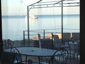 Salento Palace Bed & Breakfast, Bed and Breakfasts  Gallipoli - big - 152