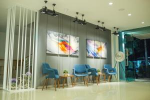 The Bliss Ubon, Hotels  Ubon Ratchathani - big - 27
