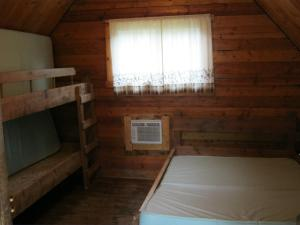 One-Bedroom Cabin
