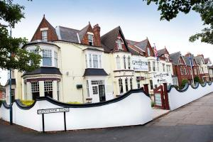 Grosvenor Hotel Rugby in Rugby, Warwickshire, England