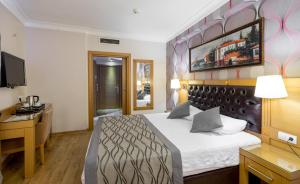 Hotel Levent Hotel Istanbul, Istanbul