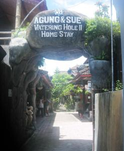Agung And Sue Watering Hole II