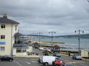 Pink Beach Guest House, Penziony  Shanklin - big - 12