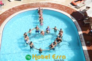 Hotel Esra and Family Suites, Hotels  Didim - big - 30