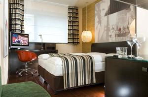 Soho Boutique albergo