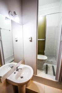 Superior Suite with Private Bathroom