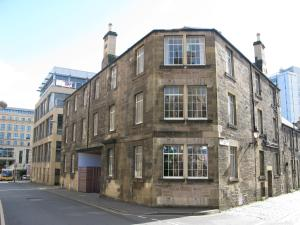 Destiny Scotland  The Malt House Apartments