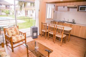 Family Bungalow (6 Adults)
