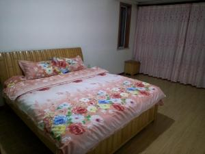 Qingdao Golden Beach Happiness Apartment, Apartmány  Huangdao - big - 7