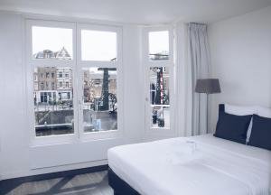 Bed and BreakfastTownhouse Inn, Amsterdam
