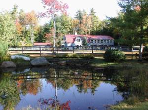 Shaker Woods Farm Bed &amp; Breakfast