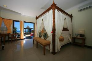 Istana Pool Villas & Spa Bangka