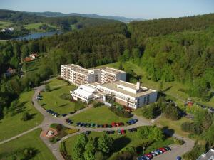 OREA Hotel Fontna