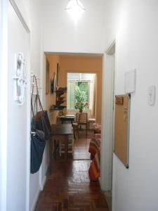 Bed and Breakfast Seabra Rio Flat 6