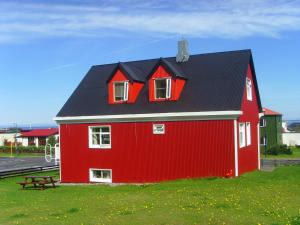 Photo of Grundarfjordur Guesthouse And Apartments