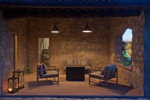 Casale Sterpeti, Bed and Breakfasts  Magliano in Toscana - big - 26