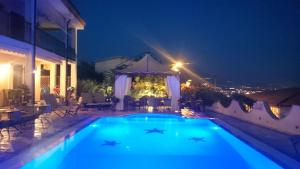 La Suite del Faro, Bed & Breakfast  Scalea - big - 49