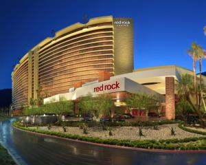 Photo of Red Rock Casino Resort Spa